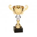 Augustus Cup Trophy - Gold