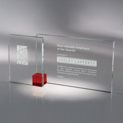 Shadow Crystal Award image