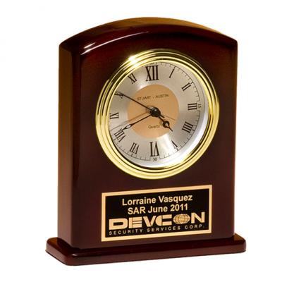 Fredrick Clock image