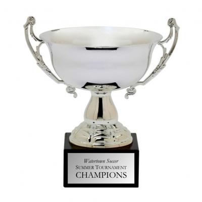 Margaret Cup Trophy image