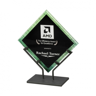 Standing Diamond Award image