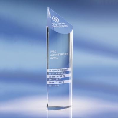 Scope Crystal Award image