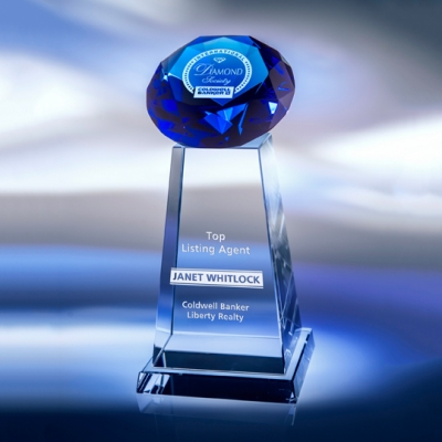 Diamond Spire Award image