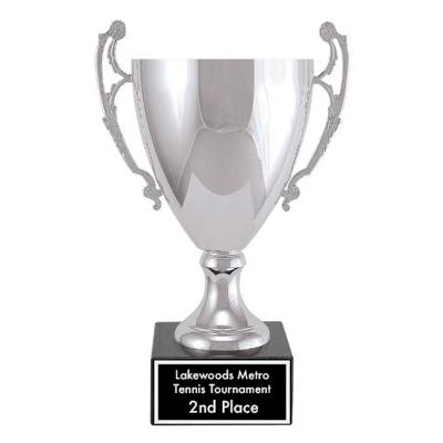 Adams Cup Trophy - Silver image