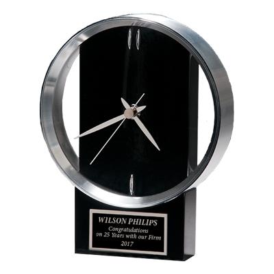 Moderne Clock image