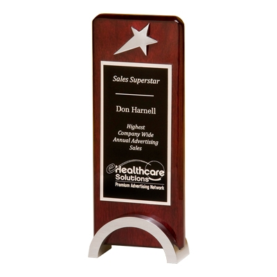 Rosewood Arch Star Award image
