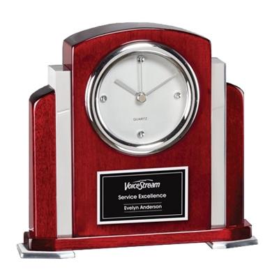 Alma Clock image