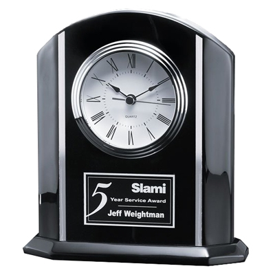 Putman Clock image