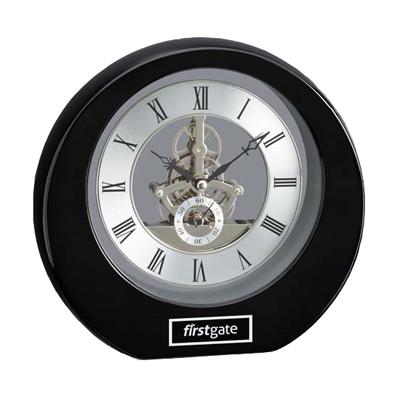 Catarina Clock image