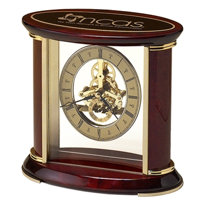 Bachman Clock image