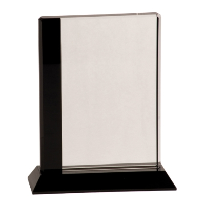 Black Edge Crystal Award image