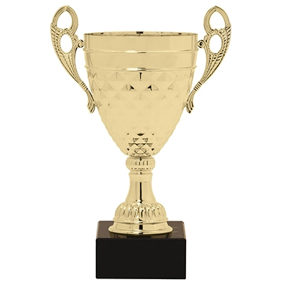 Henry Cup Trophy - Gold image
