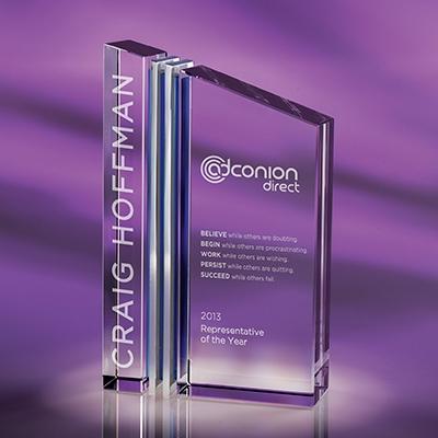 Trans Award image