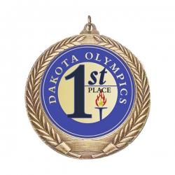 M1 Custom Medals image