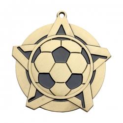 Soccer Medals image