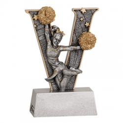 Cheerleading Sculpted Awards image