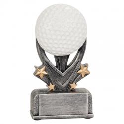 Golf Sculpted Awards image