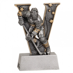 Hockey Sculpted Awards image