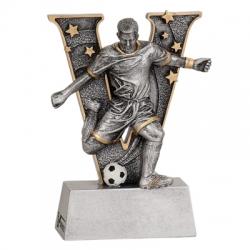 Soccer Sculpted Awards image