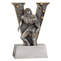 Wrestling Sculpted Awards image