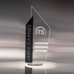 Skape Crystal Award