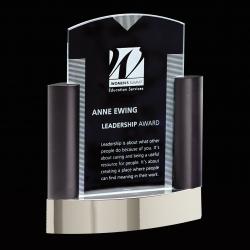 Neopolitan Crystal Award
