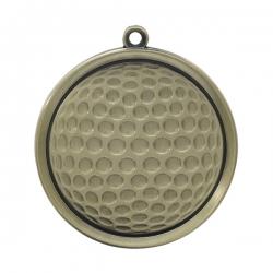 Golf Mega Medal