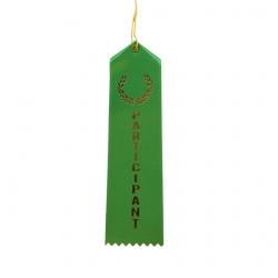 "Stock ""Participant"" Ribbon"