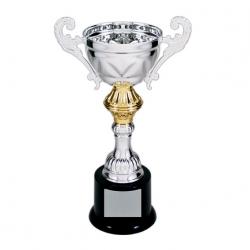 Augustus Cup Trophy - Silver