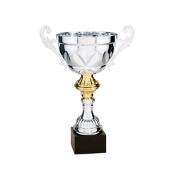 Augustus Cup Trophy - Silver