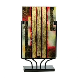Rectangle Glass Art Award