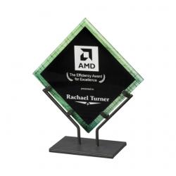 Standing Diamond Award