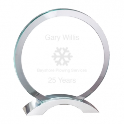 Glass Circle Award