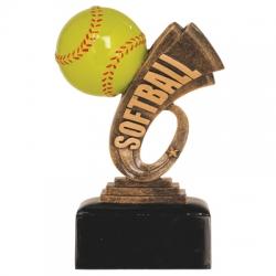 Softball Headline Award
