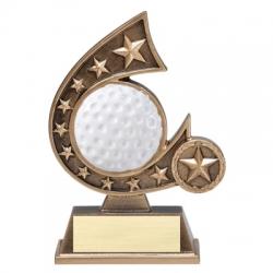 Golf Comet Award