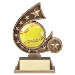 Softball Comet Award
