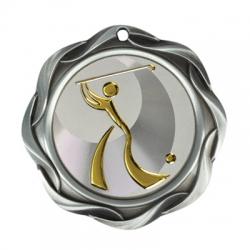 Golf Platinum Medal
