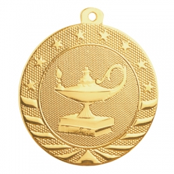 Academic Bright Star Medal