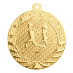 Cross Country Bright Star Medal