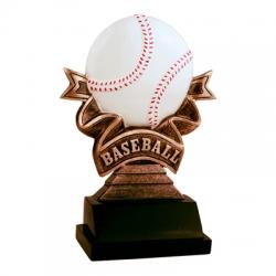 Baseball Ribbon Award