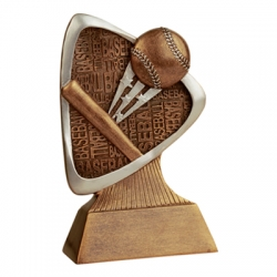 Baseball Tripoint Sport Award