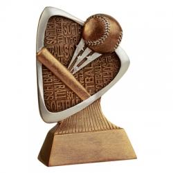 Softball Tripoint Sport Award