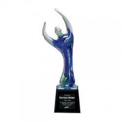 Celebrate Art Glass Award