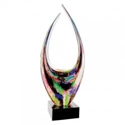 Dual Rising Artistic Award