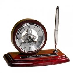 Westchester Clock