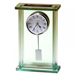 Jacoby Clock