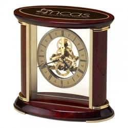 Bachman Clock