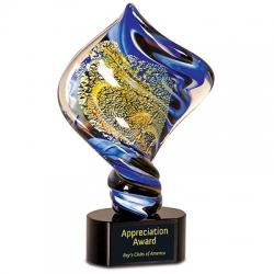 Diamond Twist Art Award