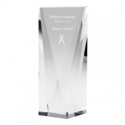 Rising V Crystal Award