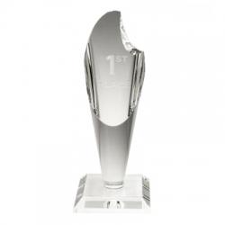 Crystal Torch Award